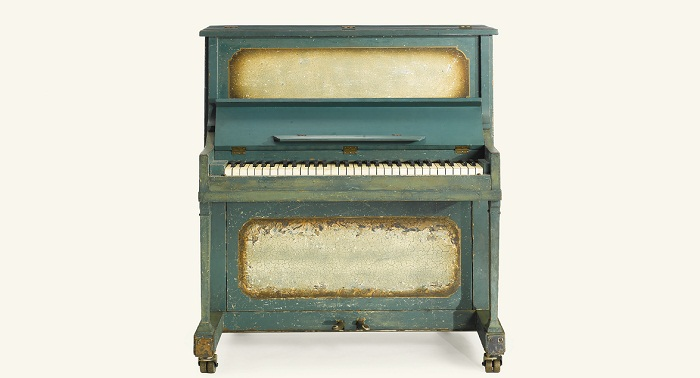Casablanca Piano, Richardson's Inc.