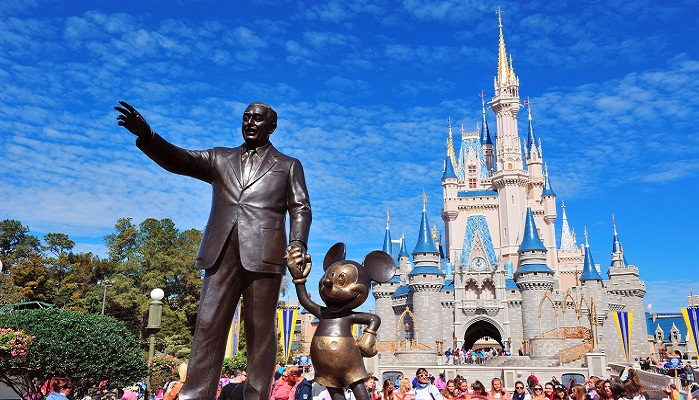 Walt Disney World - Orlando, Florida