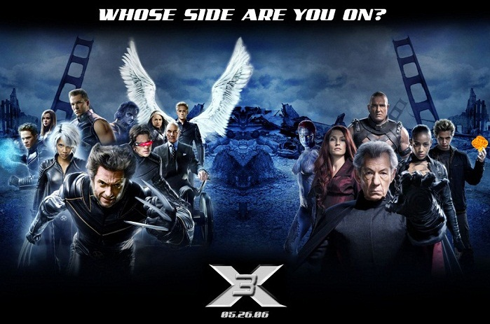X-Men: Son Direniş (2006)