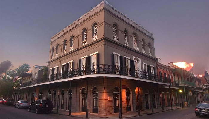 Lalaurie Evi
