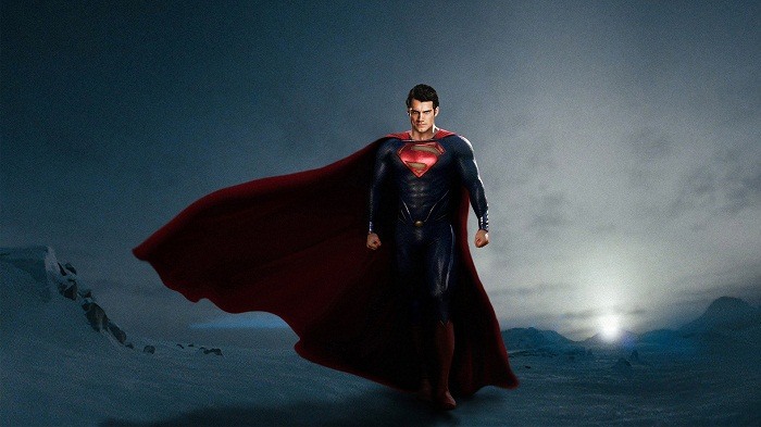 Superman: Çelik Adam (2013)