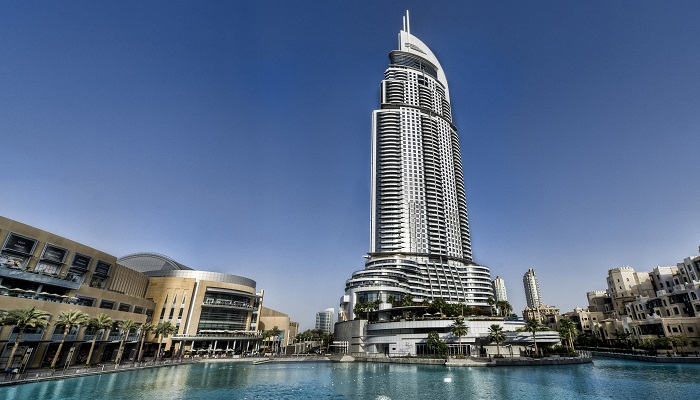 The Address Downtown - Dubai