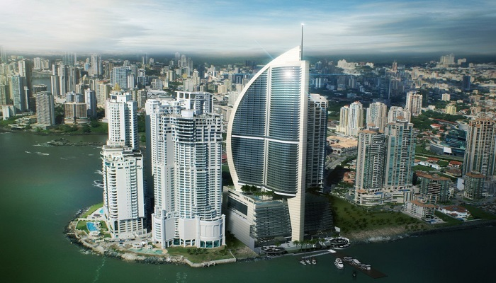 Trump Ocean Club International Otel&Tower - Panama