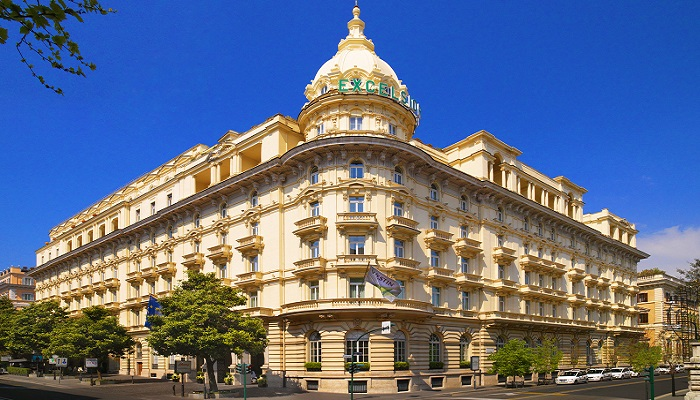 Westin Excelsior - Roma