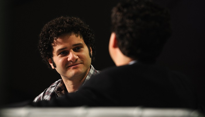 Dustin Moskovitz - Facebook