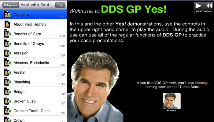 DDS GP Yes!