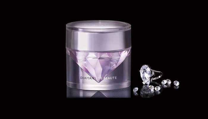Carita Diamant de Beaute Cream