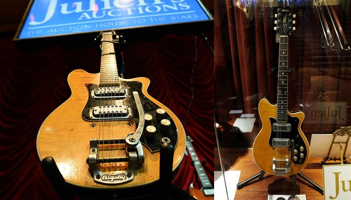 Maton Mastersound MS500