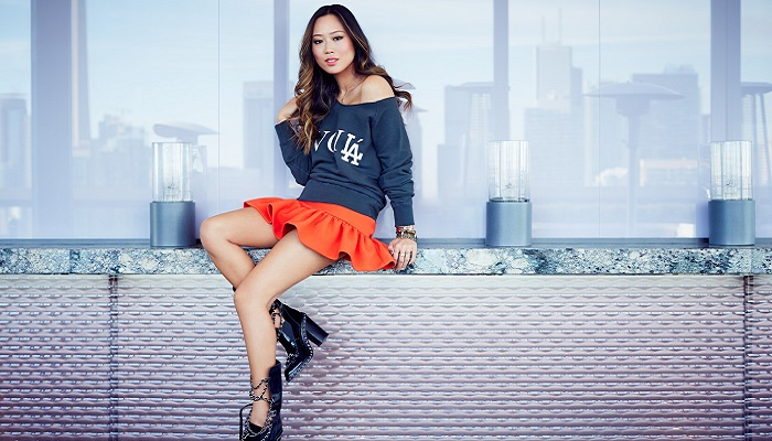Aimee Song - Song of Style