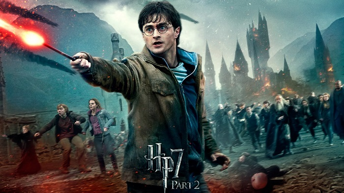Harry Potter ve Ölüm Yadigarları: Bölüm 2 (Harry Potter and the Deathly Hallows Part 2)