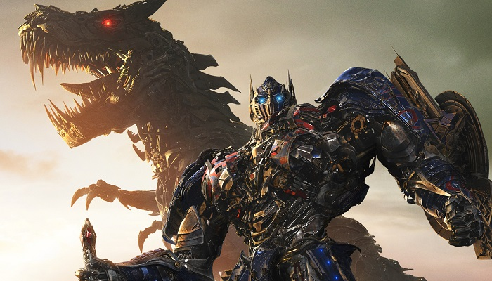 Transformers 4: Kayıp Çağ (Transformer: Age of Extinction)