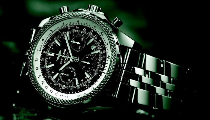 Breitling Bentley Collection - Model L2936312-6627-739P