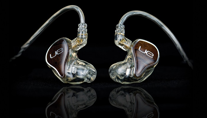 Ultimate Ears - Personal Reference Monitors
