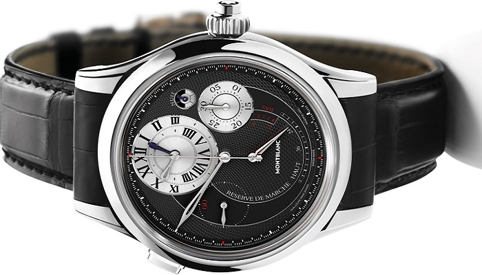 Montblanc Grand Chronographe Regulateur