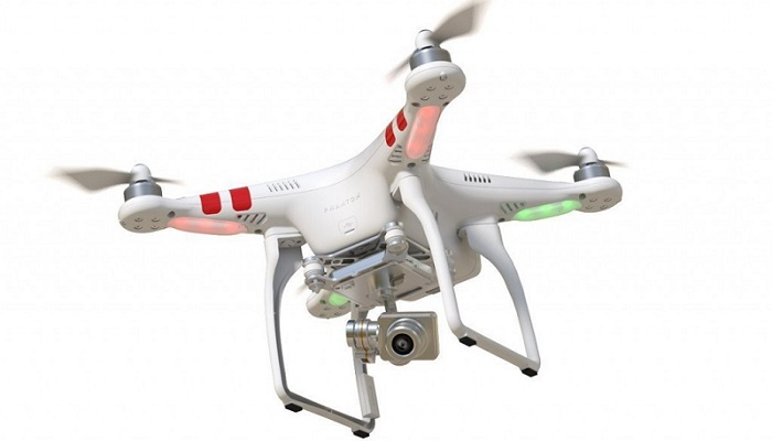 DJI Phantom 2 Vision Plus V3