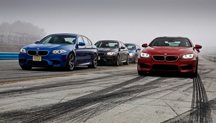 M5/M6 Competition Package