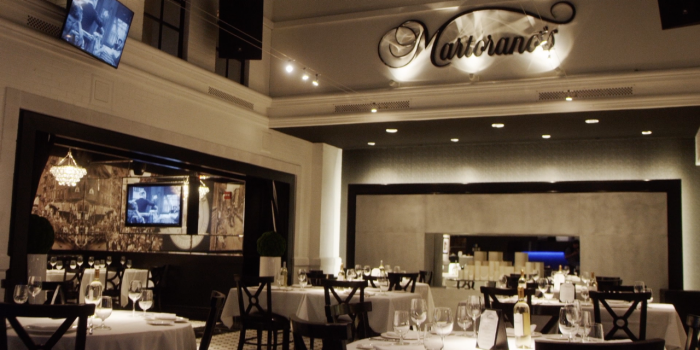 Cafe Martorano - Florida/Miami Beach