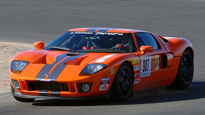 2005-06 Ford GT