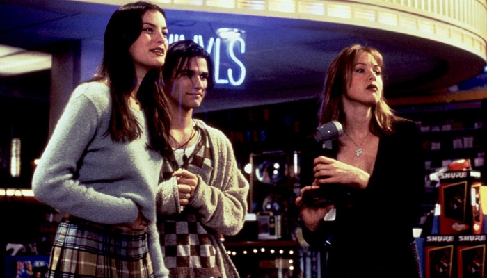 Empire Records/ Empire Plakları