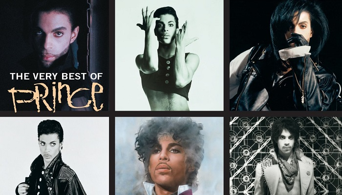 Very Best of Prince (553.208)