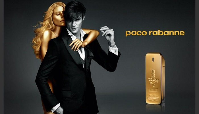 Paco Rabanne One Million For Men Erkek Parfümü